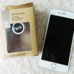 De HEMA Fish-Eye Lens | REVIEW