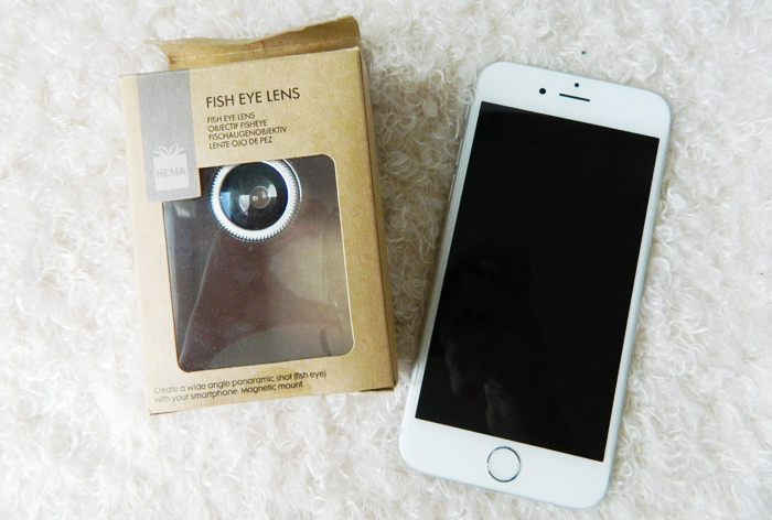 fish eye lens hema review