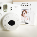 FujiFilm Instax Mini 8! | Review