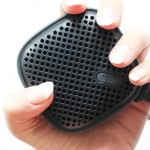 De Nude Audio Move Bluetooth Speaker