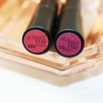 Catrice Ultimate Stay Lipsticks!