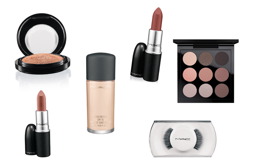 MAC wishlist